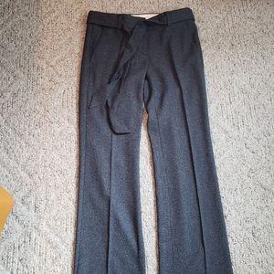 NWT Blue marissa trousers